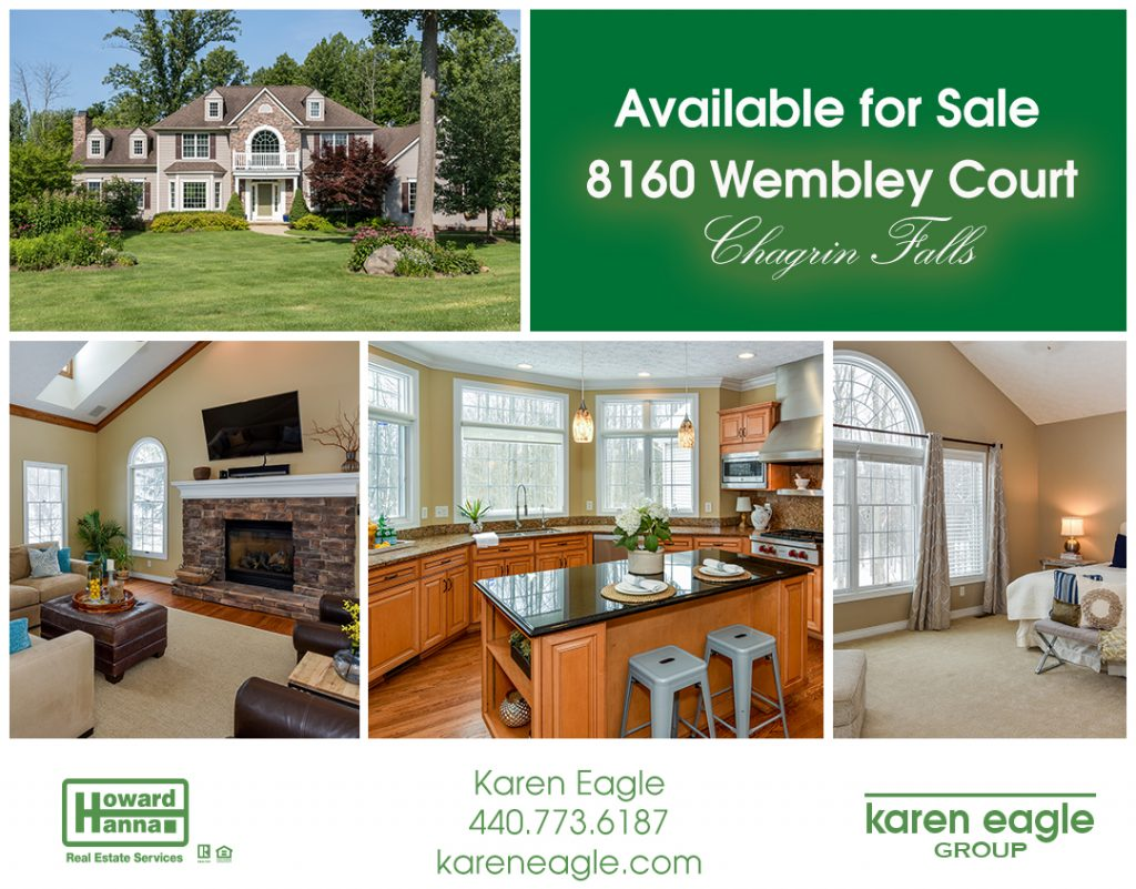 Photo collage of 8160 Wembley Court