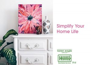 simplify your home life